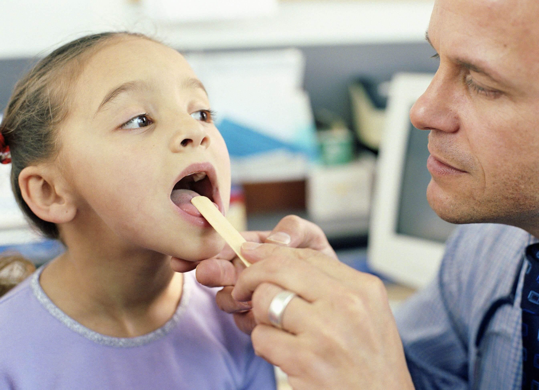 Лечение аденоидов в домашних условиях детям