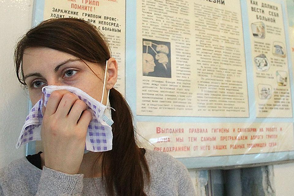 Как вылечится от простуды за один день в домашних условиях