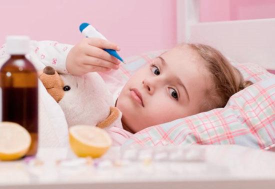 Быстро сбить температуру у взрослого в домашних условиях
