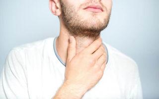 Cимптомы ангины у взрослых и возможные осложнения