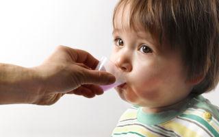 Фарингит у детей: причины, симптомы и лечение