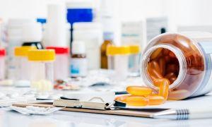 Препараты от гайморита