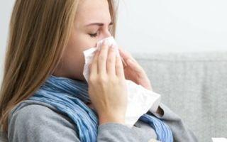 Капли в нос от заложенности носа: Список препаратов