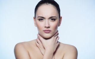 Как быстро избавиться от начинающейся боли в горле?