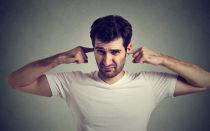 Что делать если при простуде заложило уши?