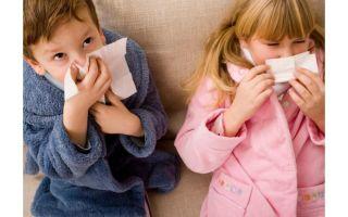 Как полностью избавиться от насморка и заложенности носа за 1 день?