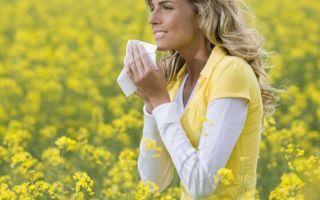 Почему заложен нос без насморка?