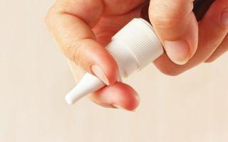 Когда появляется привыкание к каплям в нос — как избавиться