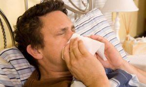 Симптомы и лечение верхнечелюстного синусита