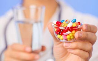 Лечение ангины антибиотиками: эффективность
