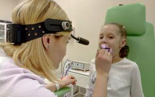 Почему образуются язвочки в горле, чем их лечить