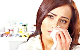 Гайморит заразен или нет? Как защитить себя?