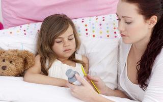 Какие лекарства выбрать для горла для детей разного возраста