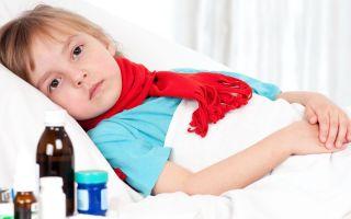 Симптомы и признаки аденоидов у детей