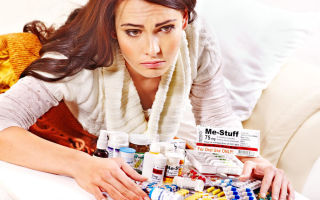 Эффективное средство от горла: какое выбрать