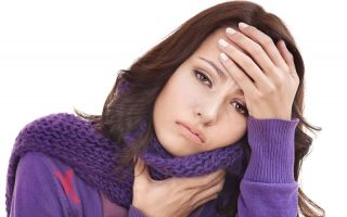 Способы лечения миндалин в домашних условиях и у специалиста