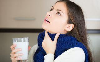 Нетрадиционные способы борьбы с хроническим тонзиллитом