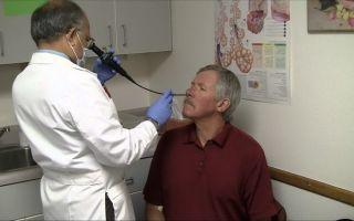 Симптомы фронтита у взрослых лечение и диагностика