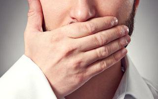 Как правильно лечить герпес в горле