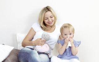 Эффективные спреи для лечения гайморита