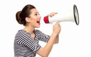 Как восстановить голос после простуды быстро и эффективно?