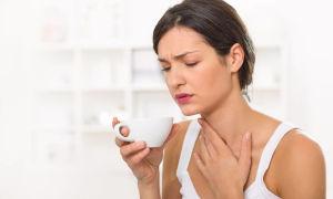 Почему возникает сухость в горле? Причины, способы избавления