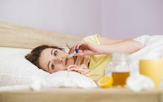 Особенности фарингита — симптомы и лечение