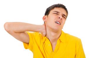 Причины появления кома в горле