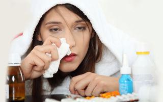 Гайморит — эффективное лечение
