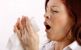 Когда заложен нос и капли уже не помогают: что можно делать в такой ситуации?