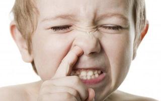 Причины появления и способы устранения сухости в носу и кровяных корок