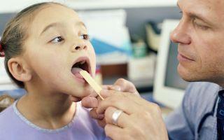 Проведение операции по удалению аденоидов у детей