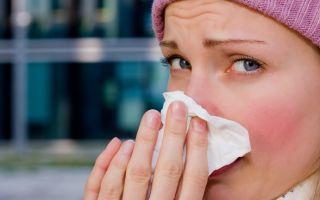 Ринит у взрослых симптомы заболевания и правильное лечение