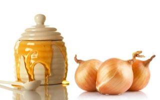Рецепты приготовления меда для лечения гайморита