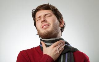 Как правильно лечить воспалённое горло
