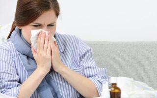 Насморк (Ринит) у беременных — виды, симптомы и лечение заболевания