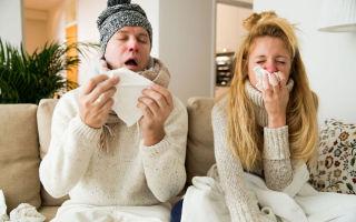 Причины и лечение вазомоторного ринита у взрослых