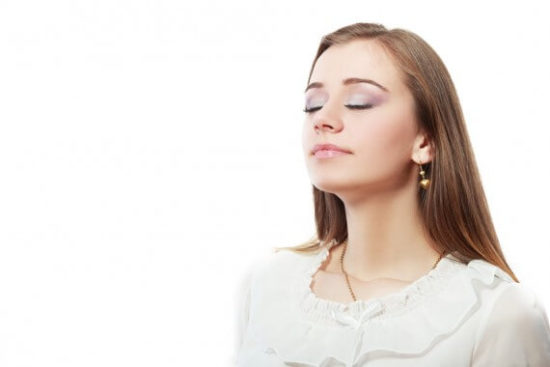 Дыхание носом