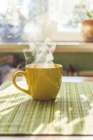 Рекомендуется обильное теплое питье