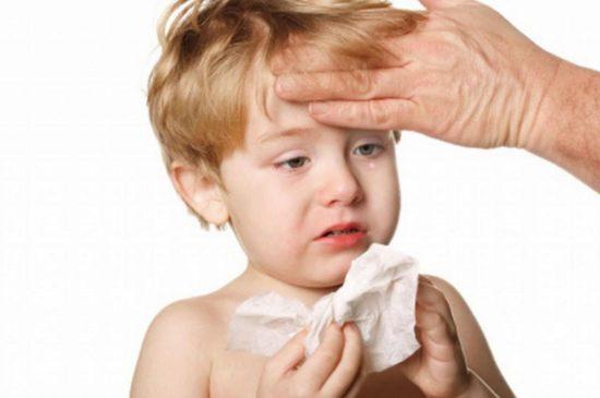 аллергический ринит профилактика