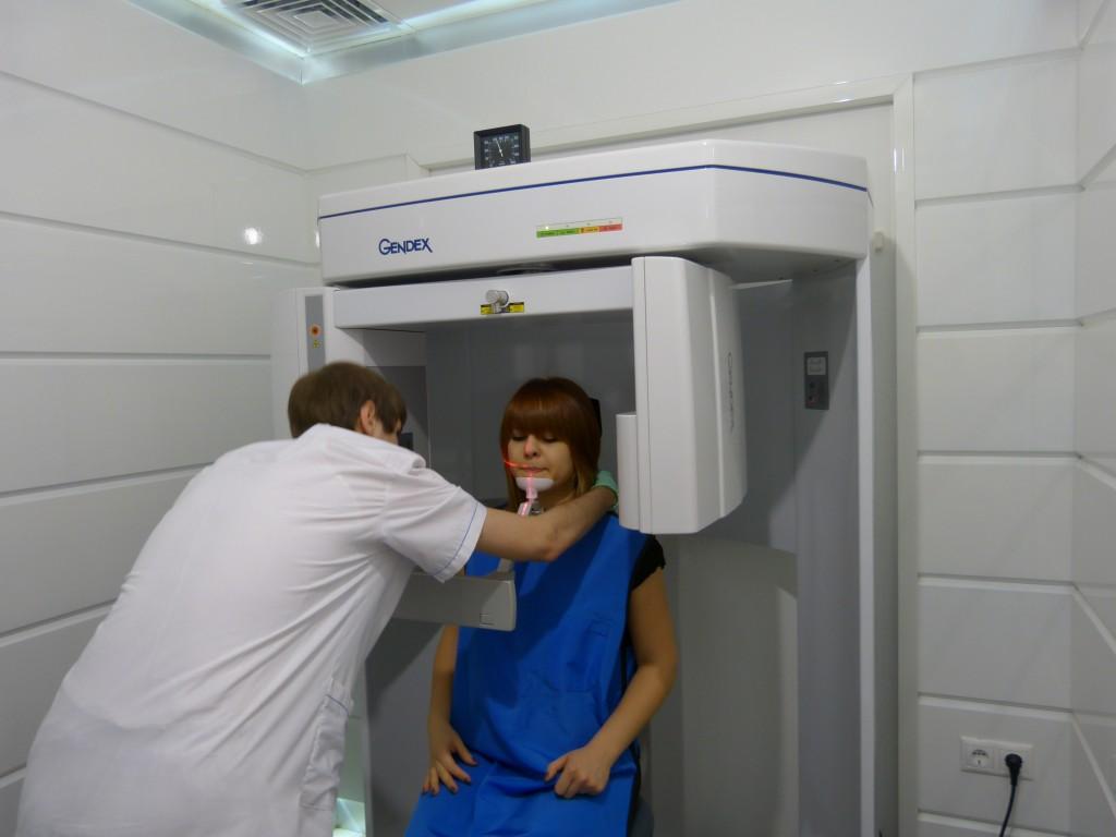 Как делается компьютерная томография пазух носа