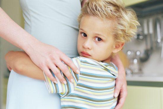 длительная температура при ангине