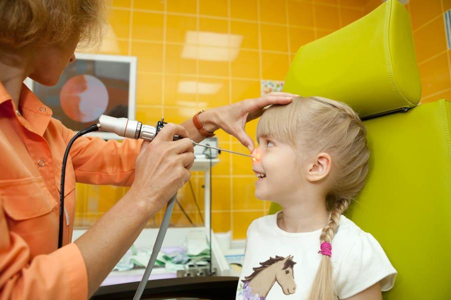 Как выглядит нос внутри у ребенка фото с пояснениями