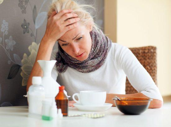 аллергия на антиангин