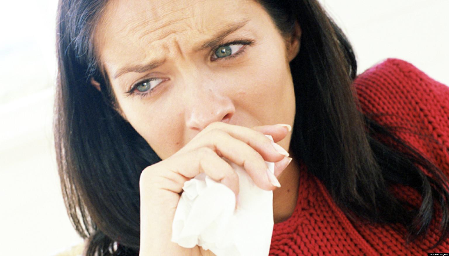 Как быстро вылечить сухой кашель в домашних условиях