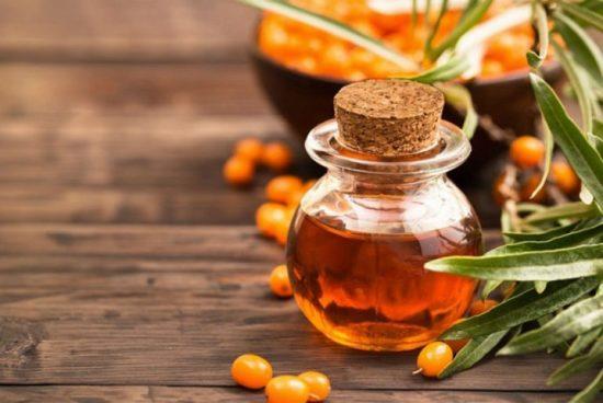Растительное масло