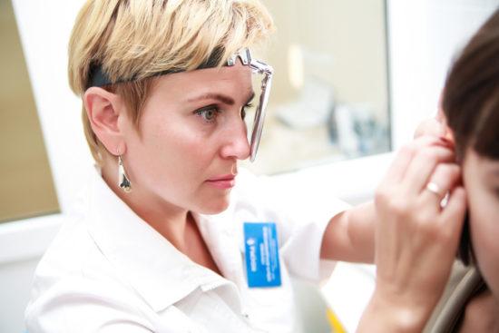 назначение врача при ангине