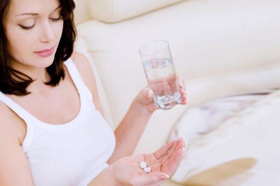 Антибактериальная терапия при беременности