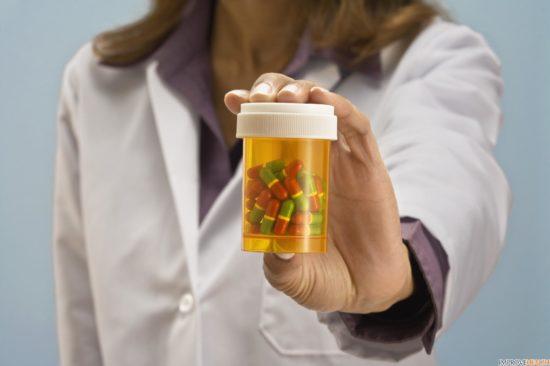 особенности употребления антибиотиков грудничкам
