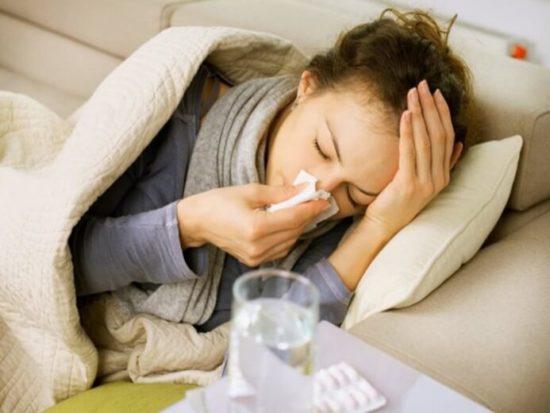 Причины затяжной болезни у взрослых